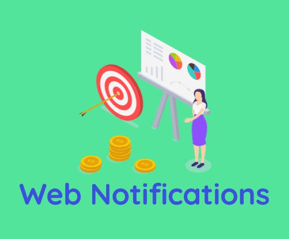 Web Notifs